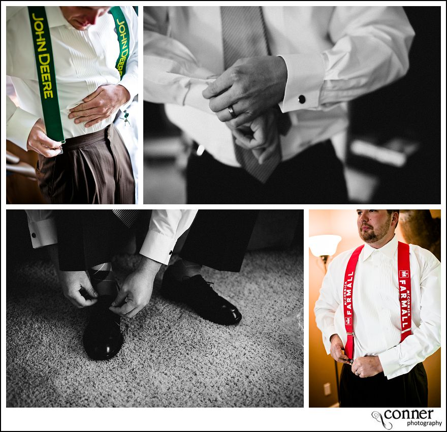 St Louis Wedding Photographers - John Deere Country Wedding (4)