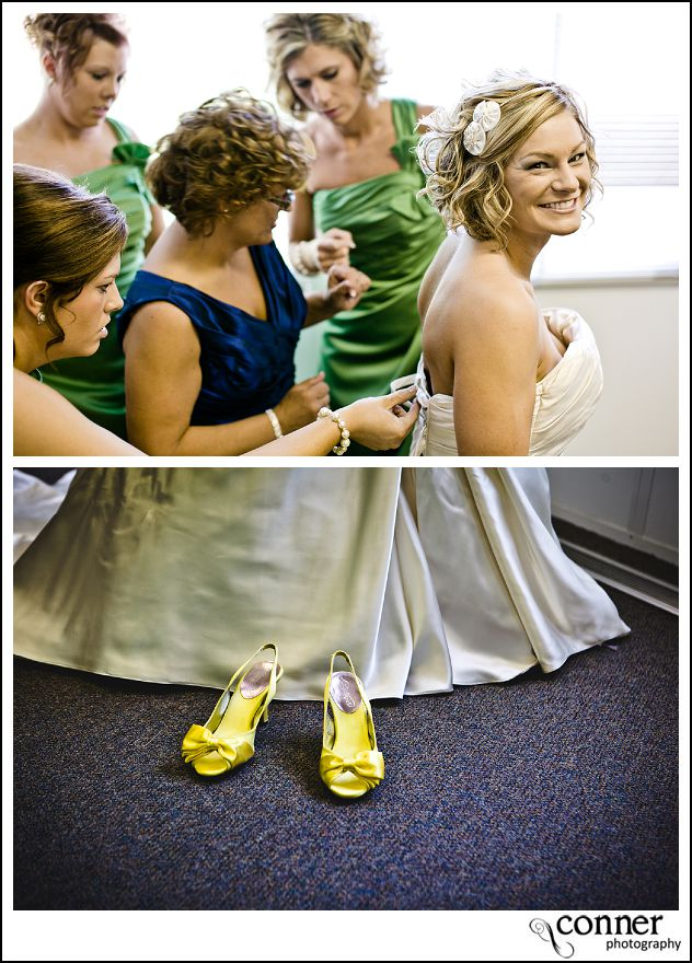 St Louis Wedding Photographers - John Deere Country Wedding (12)