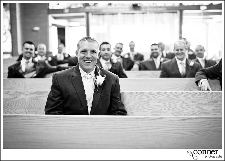 St Louis Wedding Photographers - John Deere Country Wedding (13)
