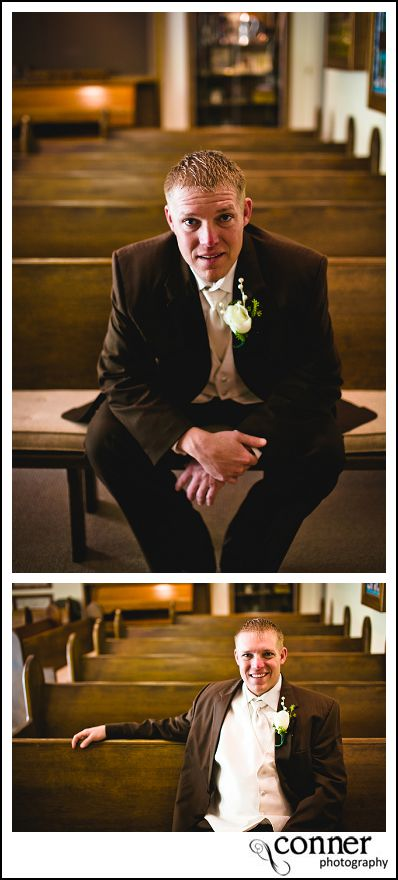 St Louis Wedding Photographers - John Deere Country Wedding (14)