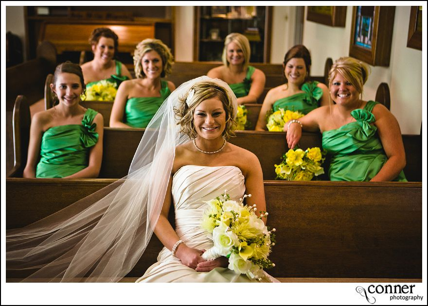 St Louis Wedding Photographers - John Deere Country Wedding (15)