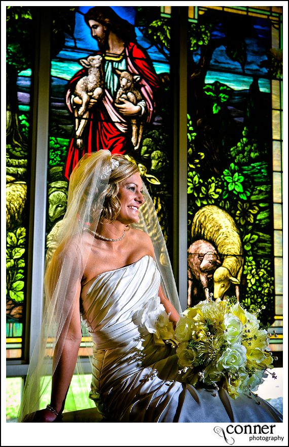St Louis Wedding Photographers - John Deere Country Wedding (17)