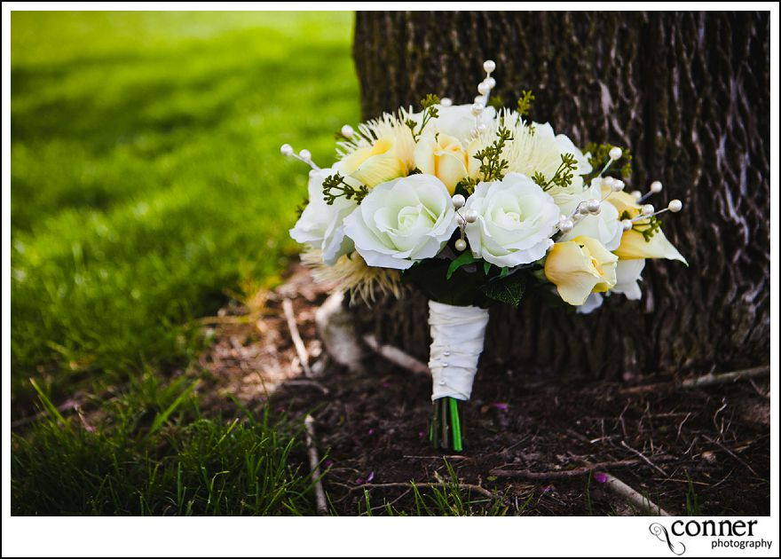St Louis Wedding Photographers - John Deere Country Wedding (19)