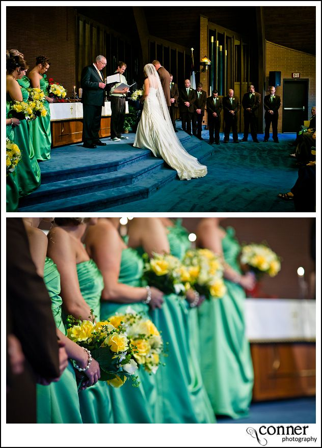 St Louis Wedding Photographers - John Deere Country Wedding (25)