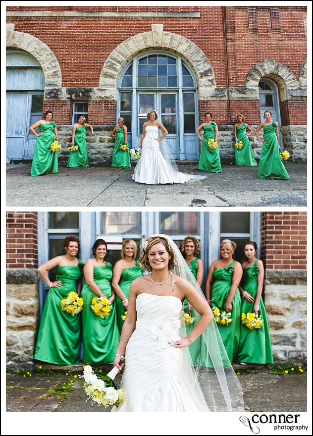 St Louis Wedding Photographers - John Deere Country Wedding (36)