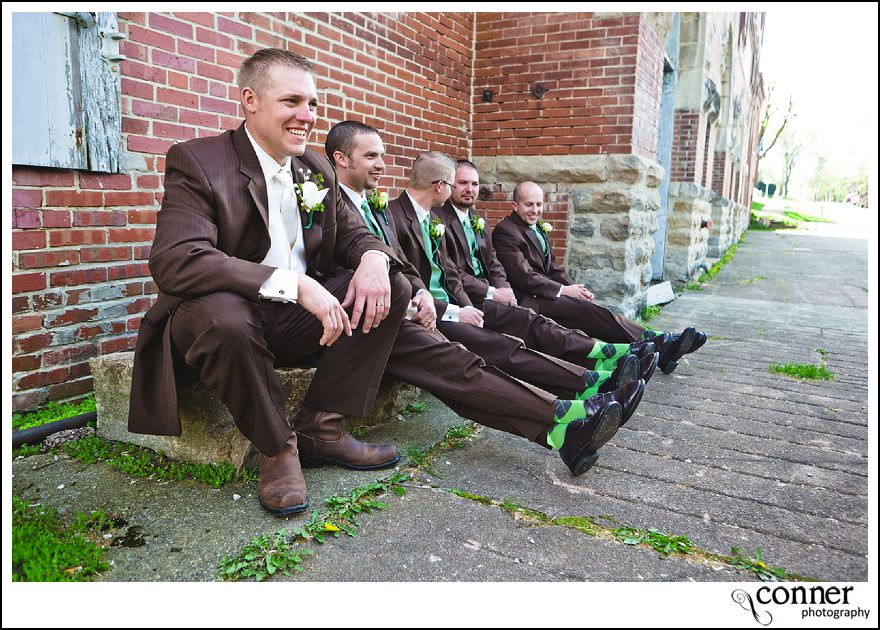 St Louis Wedding Photographers - John Deere Country Wedding (38)