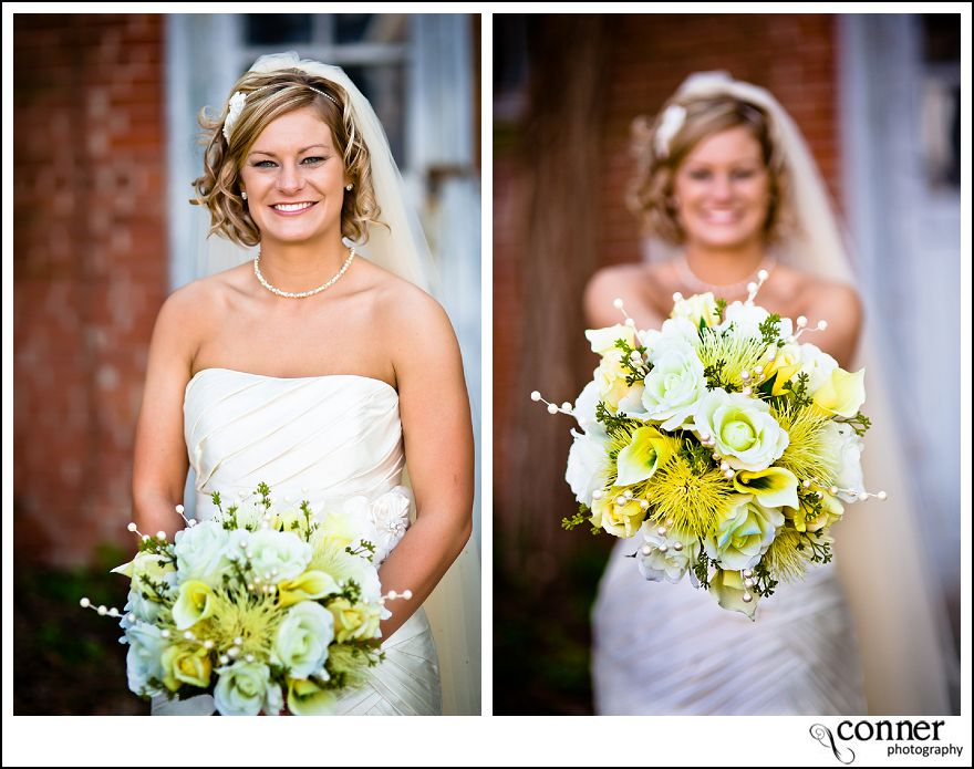 St Louis Wedding Photographers - John Deere Country Wedding (42)
