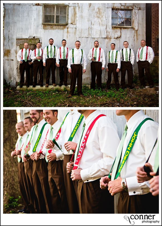 St Louis Wedding Photographers - John Deere Country Wedding (45)