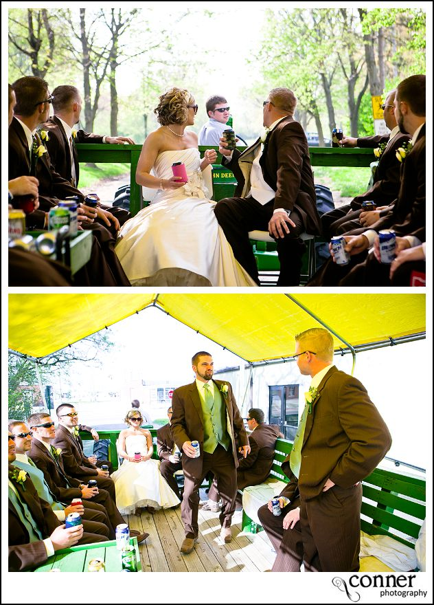 St Louis Wedding Photographers - John Deere Country Wedding (47)