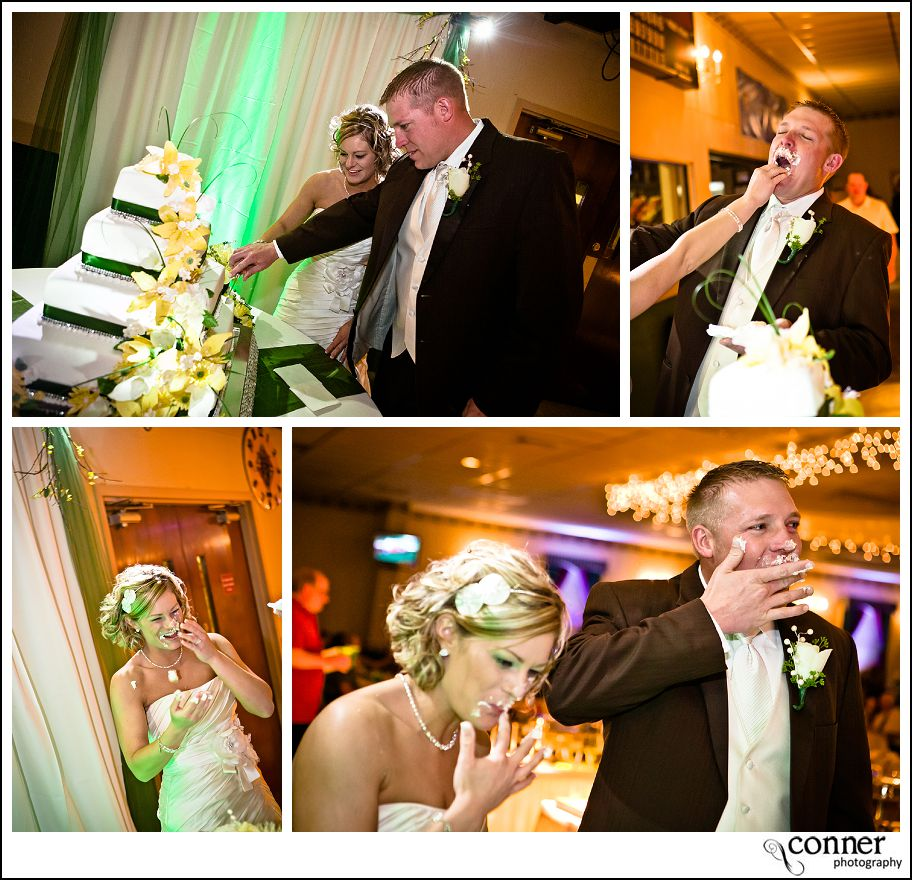St Louis Wedding Photographers - John Deere Country Wedding (51)