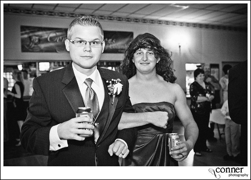 St Louis Wedding Photographers - John Deere Country Wedding (52)