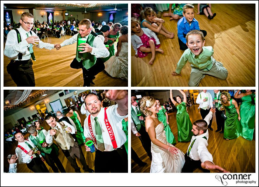 St Louis Wedding Photographers - John Deere Country Wedding (54)