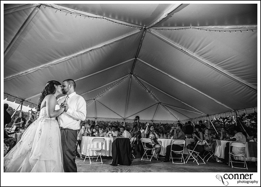 DIY Vintage Wedding At Weingarten By St Louis Wedding