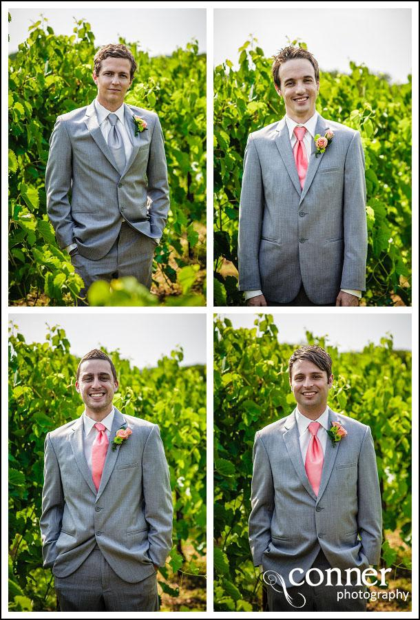 Chandler Hill Winery by St Louis Wedding Photographers (10)