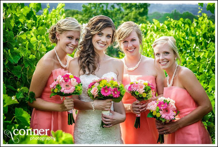 Chandler Hill Winery by St Louis Wedding Photographers (15)