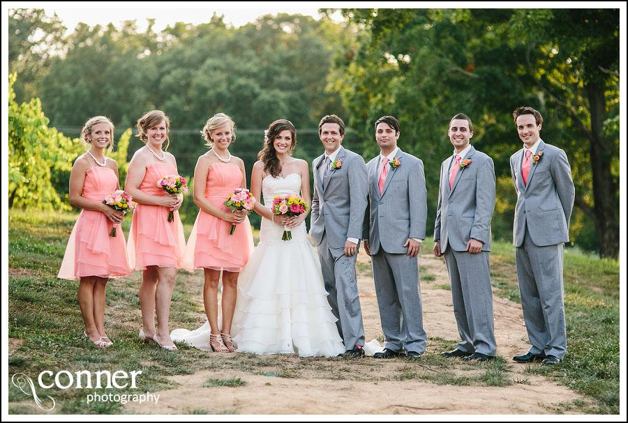 Chandler Hill Winery by St Louis Wedding Photographers (38)