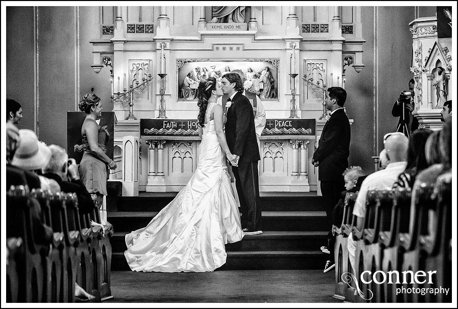 Hotel Lumiere St Louis Wedding Photos (16)