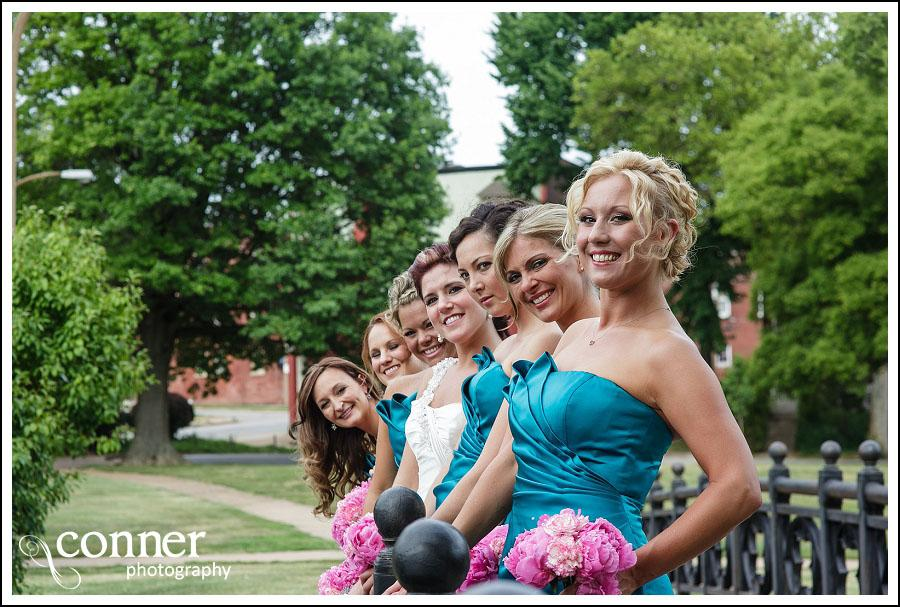 Hotel Lumiere St Louis Wedding Photos (26)