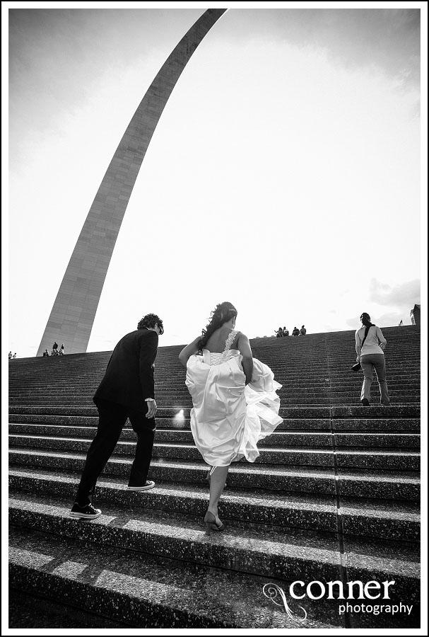 Hotel Lumiere St Louis Wedding Photos (33)