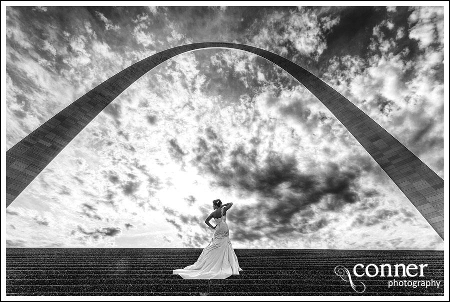 Hotel Lumiere St Louis Wedding Photos (34)