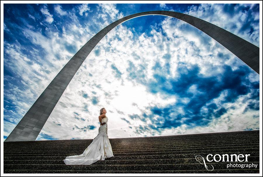 Hotel Lumiere St Louis Wedding Photos (35)