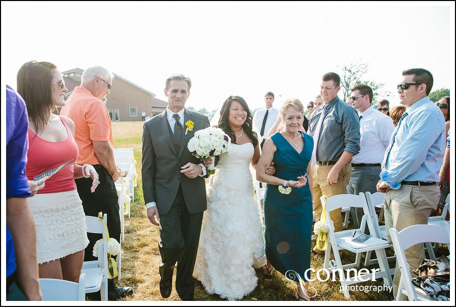 Villa Marie Winery Wedding by St Louis Wedding Photographers (35)