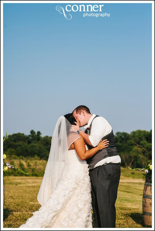 Villa Marie Winery Wedding by St Louis Wedding Photographers (30)