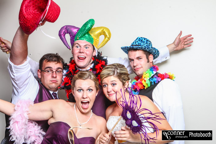 St Louis Photobooth Wedding (8)