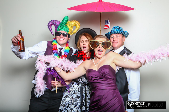 St Louis Photobooth Wedding (1)