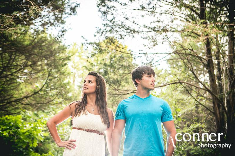 Ste Genevieve Engagement Photos (8)
