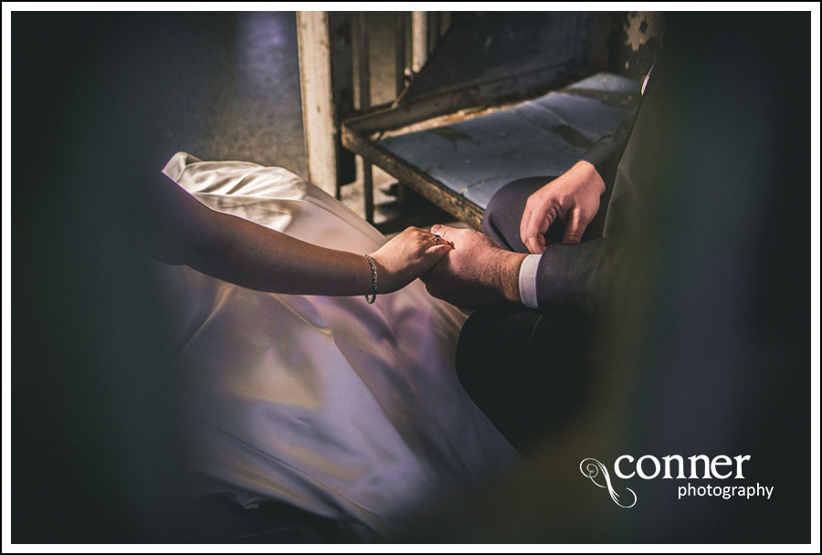 Police officer corrections wedding photos (22)