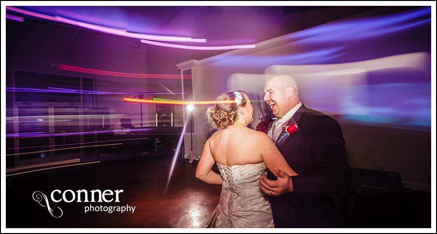 Police officer corrections wedding photos (4)