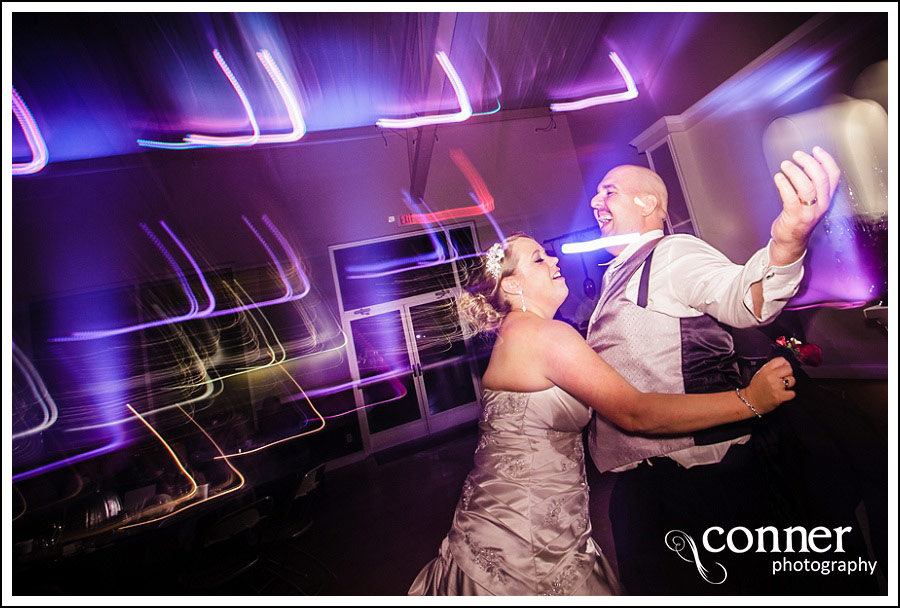 Police officer corrections wedding photos (3)