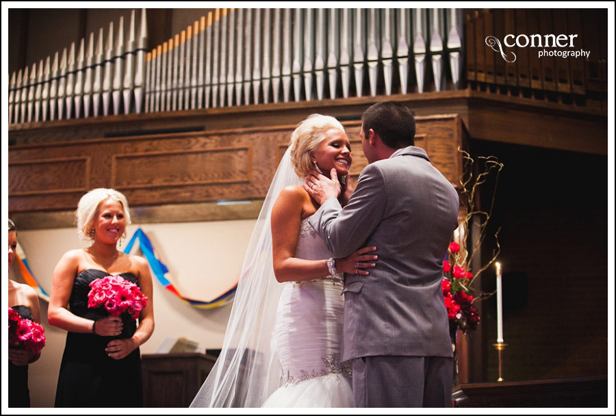 Waterloo & Columbia Wedding by St Louis Wedding Photographers