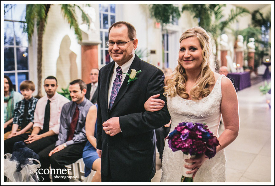 piper palm house wedding by st louis wedding photographers