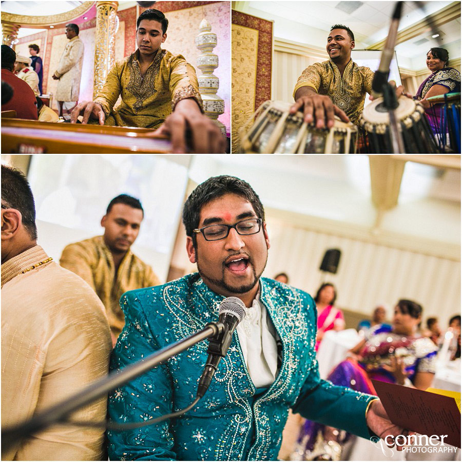Hindu Wedding: St Louis Hindu Wedding By Conner Photography