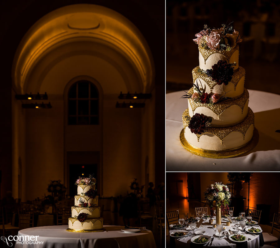 St louis art museum wedding