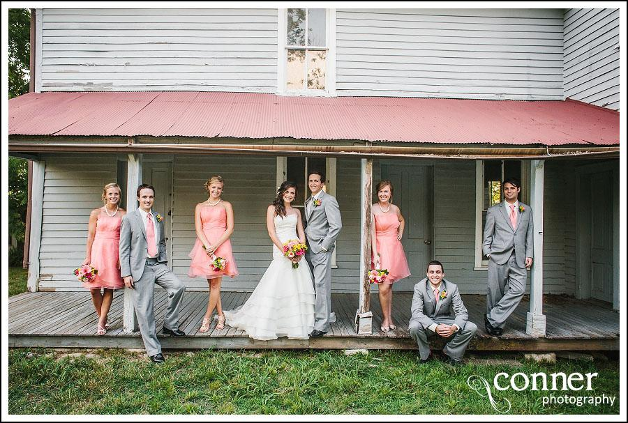 Chandler Hill Winery By St Louis Wedding Photographers 39